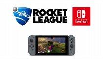 Rocket League - Trailer di lancio della versione Switch