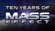 Mass Effect - Video celebrativo sui dieci anni della serie