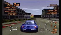 Gran Turismo 2 - Gameplay