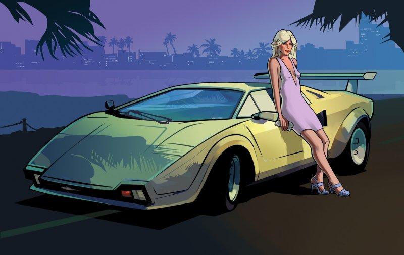 I migliori videogiochi dedicati al crimine a Miami