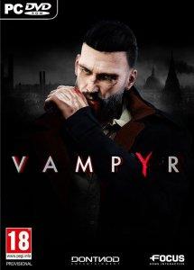 Vampyr per PC Windows