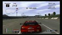 Gran Turismo 4 - Gameplay