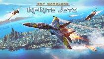Sky Gamblers: Infinite Jets - Trailer di presentazione