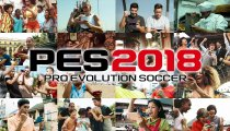Pro Evolution Soccer 2018 Mobile - Trailer di lancio