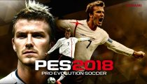 Pro Evolution Soccer 2018 Mobile - Trailer di lancio con David Beckham