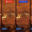 Un video mette a confronto le varie versioni di DOOM, tra le quali quella Switch