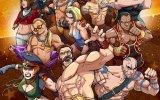 Wrestling a turni – La recensione di The Muscle Hustle - Recensione