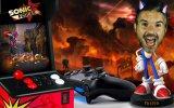 Diamo un'occhiata a Sonic Forces nella Sala Giochi con Antonio Fucito - Video