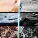 Forza Motorsport 7, Assassin's Creed Origins e La Terra di Mezzo: L'Ombra della Guerra a confronto su Xbox One X e Xbox One