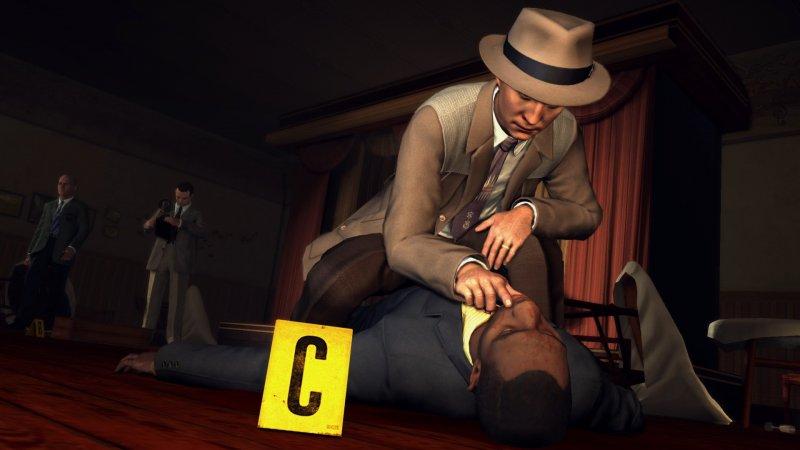 La recensione di L.A. Noire su Nintendo Switch
