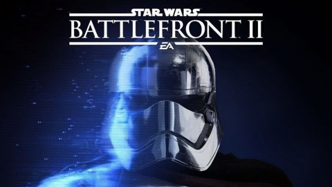 Disponibile il primo update del 2018 di Star Wars: Battlefront II