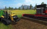 Contadini ovunque nella recensione di Farming Simulator: Nintendo Switch Edition - Recensione