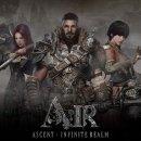 Ascent: Infinite Realm è il nuovo MMORPG sviluppato dagli autori di Playerunknown's Battlegrounds