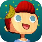 WonderWorlds per iPad