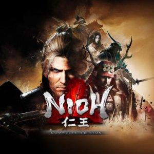 Nioh: Complete Edition per PlayStation 4