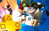 I giochi scaricabili gratuitamente con il PlayStation Plus di questo mese - Video