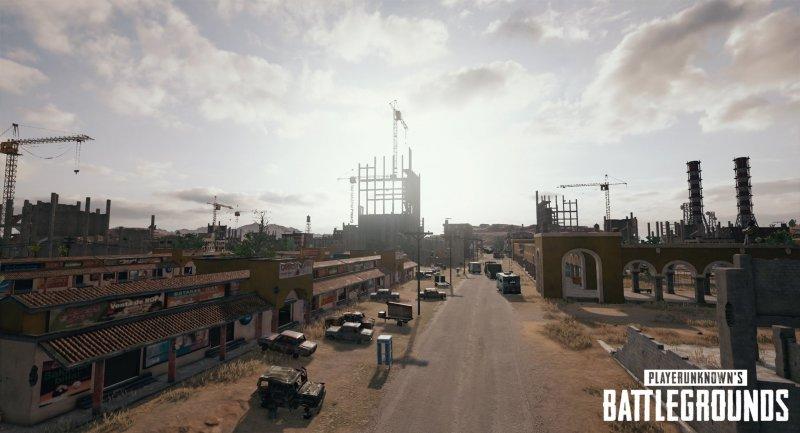 Playerunknown's Battlegrounds arriva anche su Xbox One