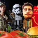 Le live di oggi: a pranzo con Star Wars Battlefront II, e i Long Play di Call of Duty WWII e DOOM per Switch