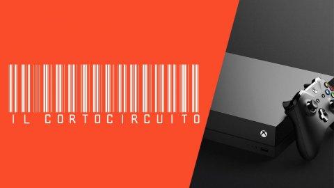Vediamo la replica del Cortocircuito della scorsa settimana, in cui si è parlato di BlizzCon e Xbox One X
