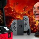 La versione per Nintendo Switch di DOOM è protagonista della nostra nuova Sala giochi