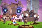 Gli autori di Super Lucky's Tale hanno in cantiere un sequel o un'espansione per il gioco