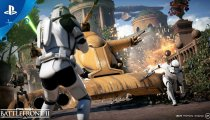 Star Wars: Battlefront II - Trailer del Galactic Assault Mode