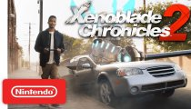 """Xenoblade Chronicles 2 - Spot promozionale """"Close Call"""""""