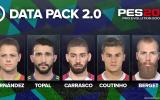 Konami annuncia la data di lancio del Data Pack 2.0 di Pro Evolution Soccer 2018 e la presenza di David Beckham in myClub - Notizia
