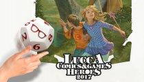 Giochi da tavolo - Speciale Lucca Comics & Games 2017