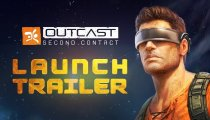 Outcast - Second Contact - Il trailer Lancio