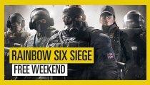 Tom Clancy's Rainbow Six Siege - Il trailer del Free Weekend dal 16 al 19 Novembre