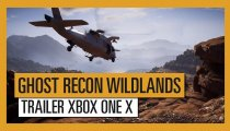 Tom Clancy's Ghost Recon Wildlands - Trailer per la versione Xbox One X