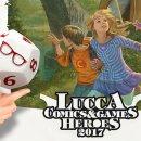 I giochi da tavolo più interessanti del Lucca Comics & Games 2017