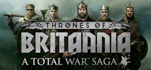 Total War Saga: Thrones of Britannia per PC Windows