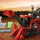 Farming Simulator 17 Platinum Edition è disponibile, ecco il trailer di lancio