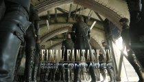 """Final Fantasy XV - Il trailer di lancio di """"Comrades"""""""