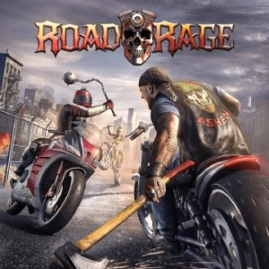Road Rage per PlayStation 4