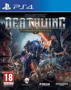 Space Hulk: Deathwing per PlayStation 4
