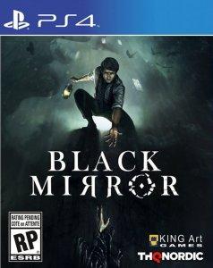 Black Mirror per PlayStation 4