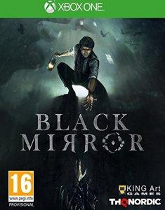 Black Mirror per Xbox One