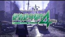 Disaster Report 4 Plus Summer Memories - Un nuovo video di gameplay