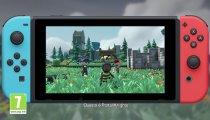 Portal Knights - Trailer della versione Switch
