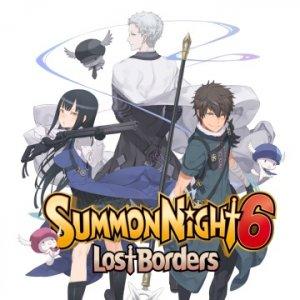 Summon Night 6: Lost Borders per PlayStation 4