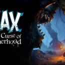 Max: The Curse of Brotherhood arriva anche su Switch