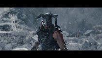 The Elder Scrolls V: Skyrim VR - Trailer di lancio