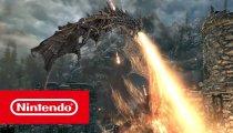 "The Elder Scrolls V: Skyrim - Trailer ""Un'avventura epica"""
