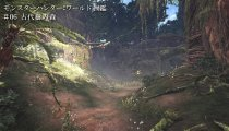 Monster Hunter: World - Video della Ancient Forest