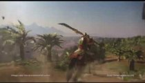 Dynasty Warriors 9 - Trailer del gameplay
