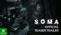 SOMA - Il teaser trailer della versione Xbox One