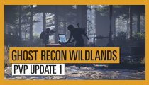 Tom Clancy's Ghost Recon Wildlands - Trailer Update 1 - Interferenza